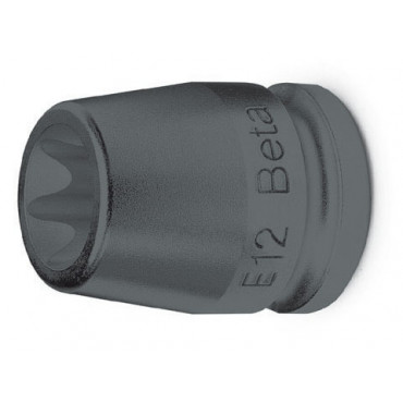 Nasadki udarowe Beta 710FTX - profil: Torx® wewnętrzny