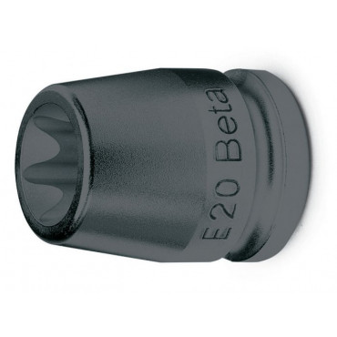 """Nasadki udarowe profil Torx® wewnętrzny z gniazdem 1/2"""" Beta 720FTX"""