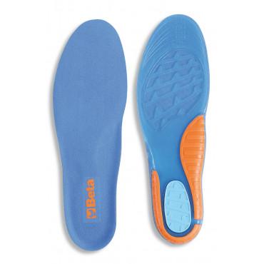 Wkładki uniwersalne do butów GEL Beta 7398U
