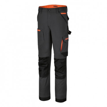 Spodnie robocze z wieloma kieszeniami Beta 7650