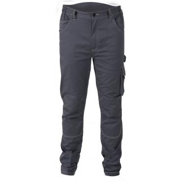 Spodnie robocze ze streczem, szare Beta 7830ST (ex.7816ST)
