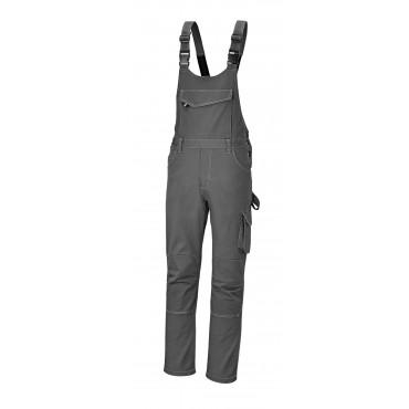 Spodnie robocze na szelkach ze streczem Beta 7833ST