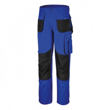 Spodnie robocze niebieskie Easy Beta 7900B