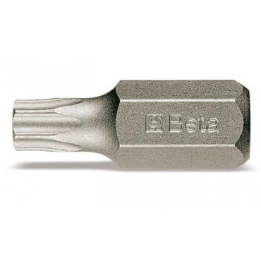 Końcówki wkrętakowe z zabierakiem 10mm profil Torx Beta 867TX
