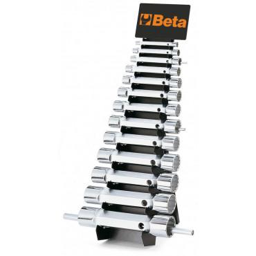 Pusty stojak do kluczy Beta 930