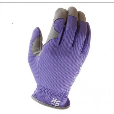 Rękawice do prac ogrodowych Beta SL7250L BABILON LILA