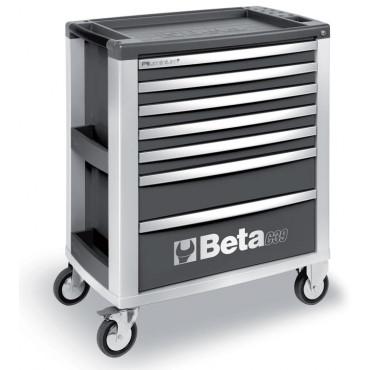 Wózek narzędziowy C39G7 z zestawem 152 narzędzi Beta 3900G-7/VU2M