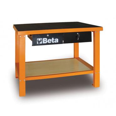 Stół warsztatowy - Beta C58M