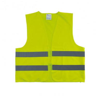 Kamizelka ostrzegawcza żółta Vizwell VWEN01Y