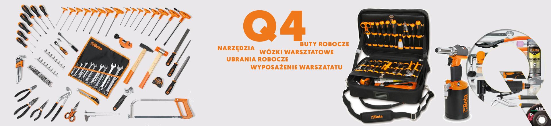 PROMOCJA BETA Q4