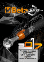 Katalog Beta Action 2017 - www.beta24.pl