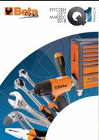 Katalog Beta Q1 2018 Narzędzia - www.beta24.pl
