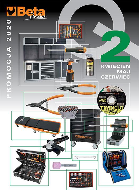 Katalog Beta Q2 2020 Narzędzia
