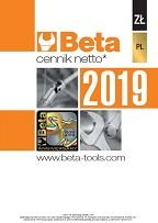 Cennik netto Beta 2019