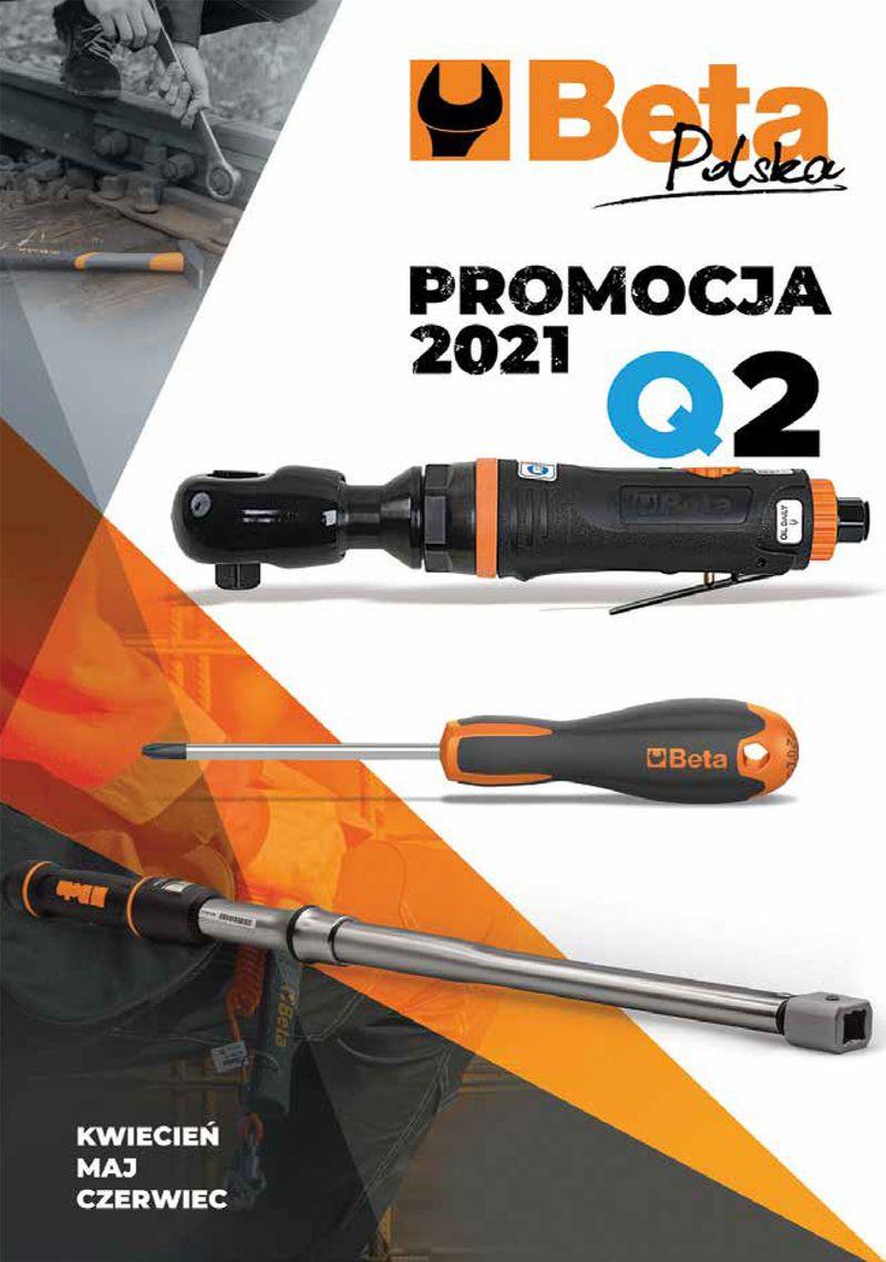 Katalog Beta Q2 2021 Narzędzia
