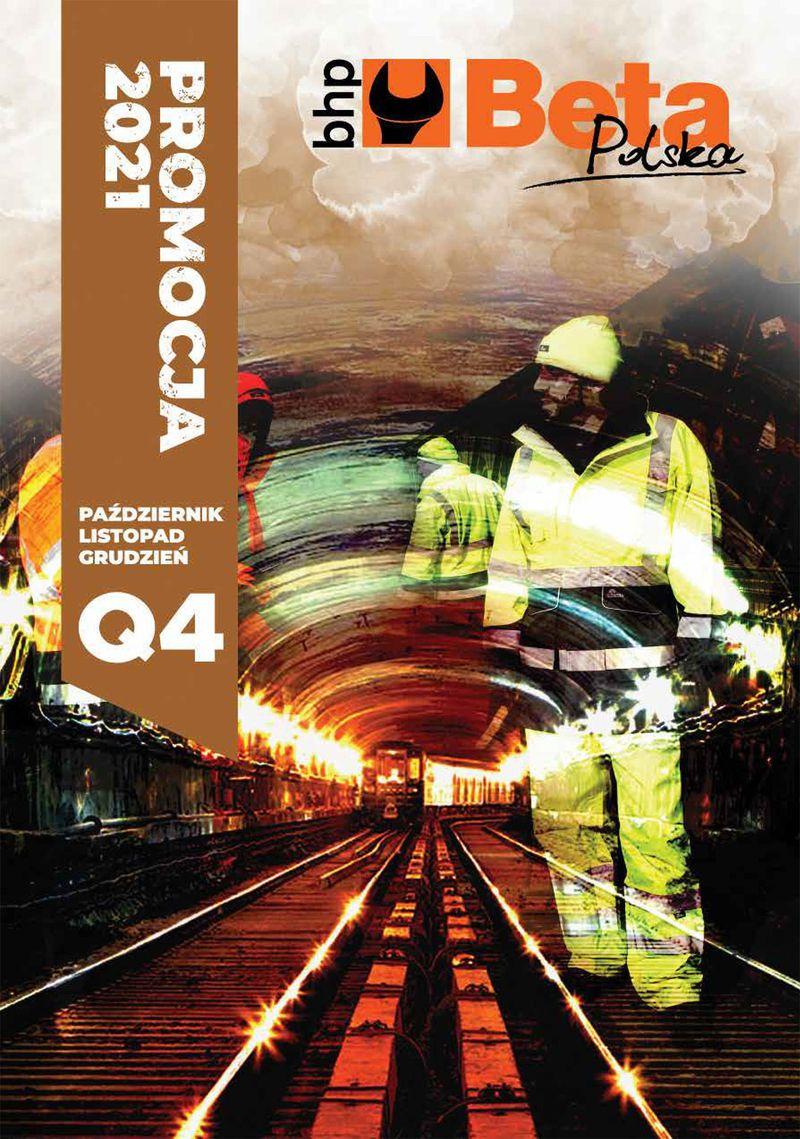 Katalog Beta Q4 2021 BHP