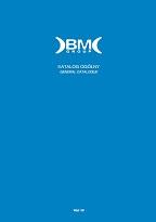 Katalog produktów BM Group