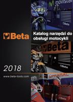 Katalog narzędzi do obsługi motocykli