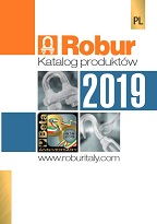 Katalog produktów Robur